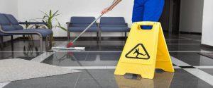 Empresa de limpieza en Málaga