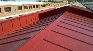 Impermeabilizacion tejado alameda malaga
