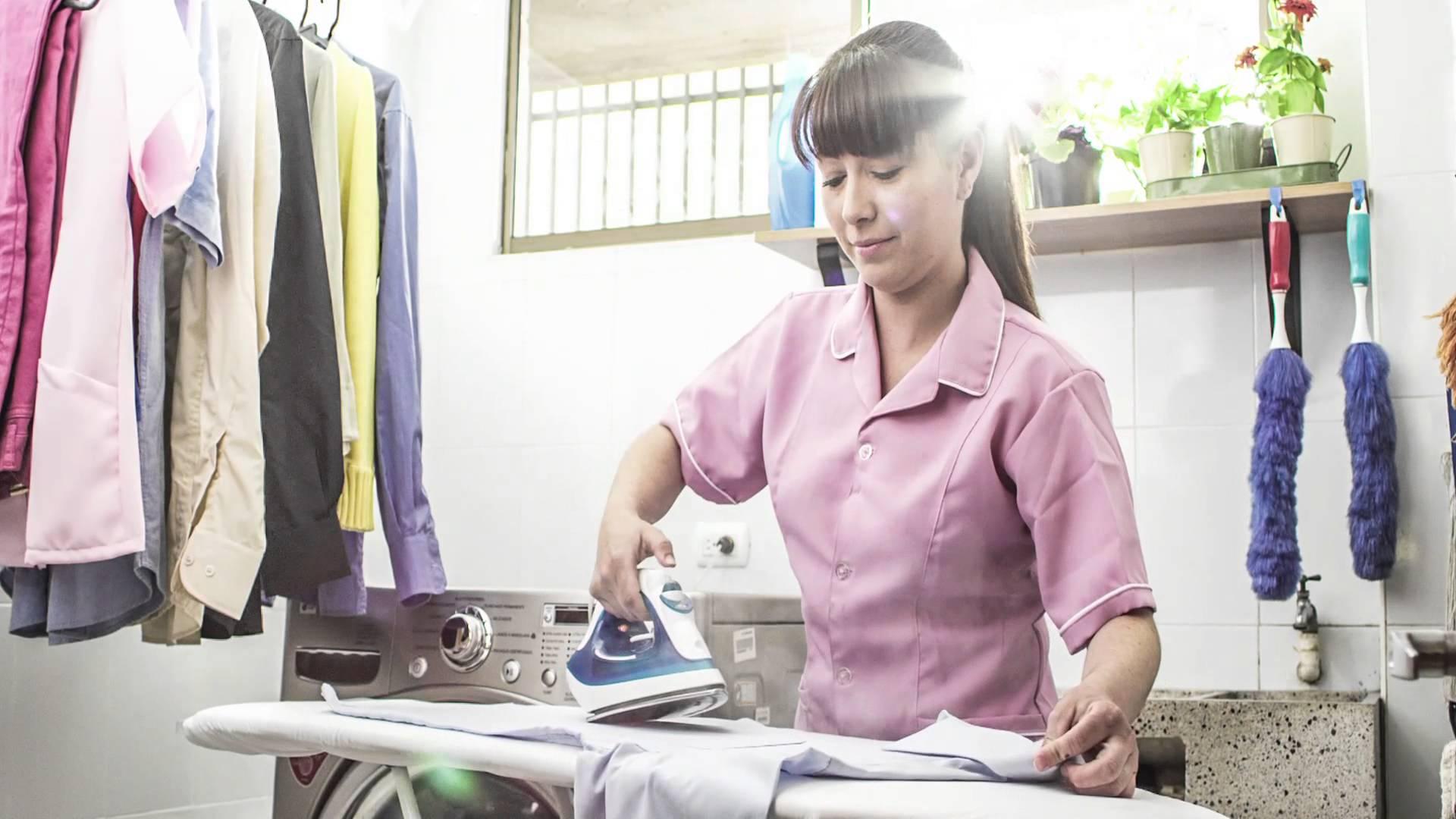 servicio domestico en malaga